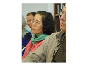 Ed Smelko, Akiko Sasaki-Summers, David Bell